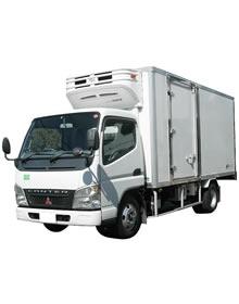 画像:2t冷凍車